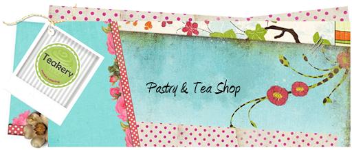 Pastry & Tea Shop
