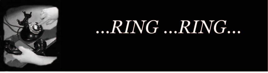 ...ring...ring...de PACO