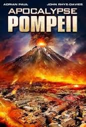 xem phim Hiểm Họa Núi Lửa - Apocalypse Pompeii
