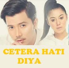 OST Cetera Hati Diya (Akasia TV3)