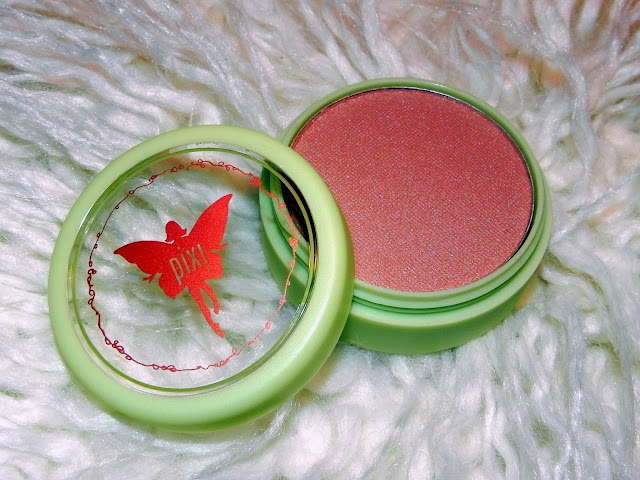November Ipsy Glam Bag Pixi Beauty Bronzer in Subtly Suntouched