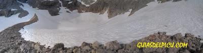 Fernando Calvo Gonzalez, Guia de montaña en Picos de Europa, Guiasdelpicu.com
