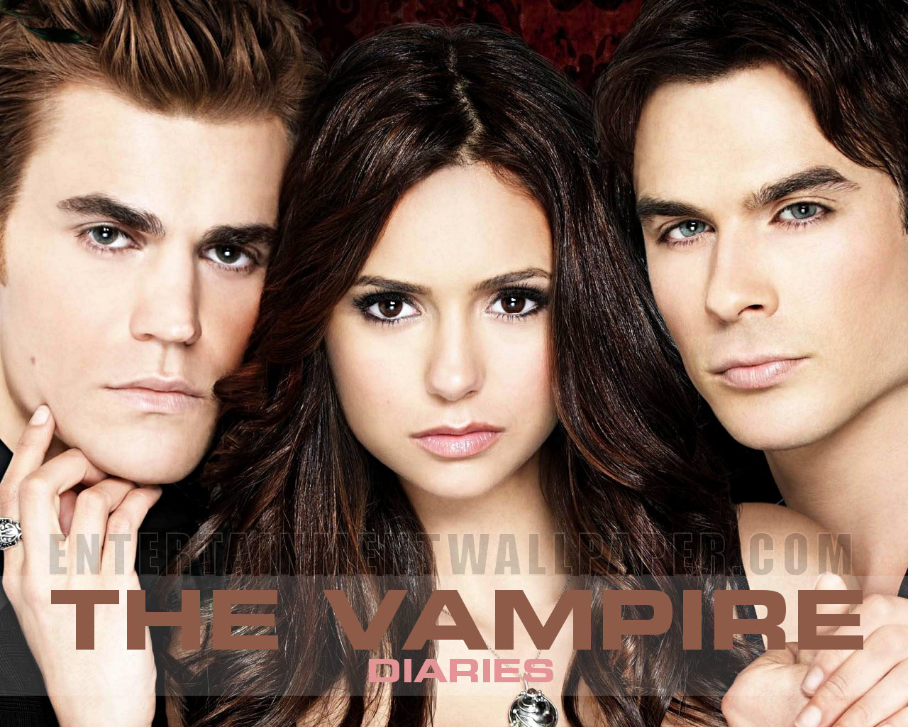 The Vampire Diaries Poster Gallery1 | Tv Series Posters ...