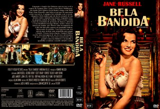 BELA E BANDIDA - COLORIZADO (NOVA CÓPIA)