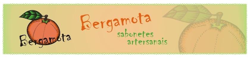 Bergamota Sabonetes Artesanais