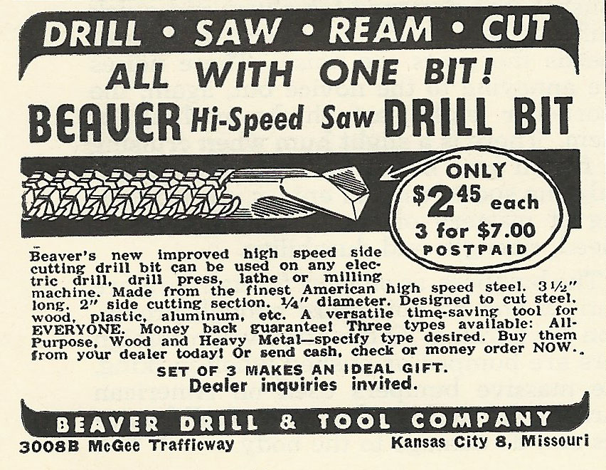 Old Ads Are Funny: 195...