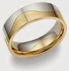 Cincin yang Sesuai untuk Bertunang, cincin untuk tunangan, memilih cincin kawin