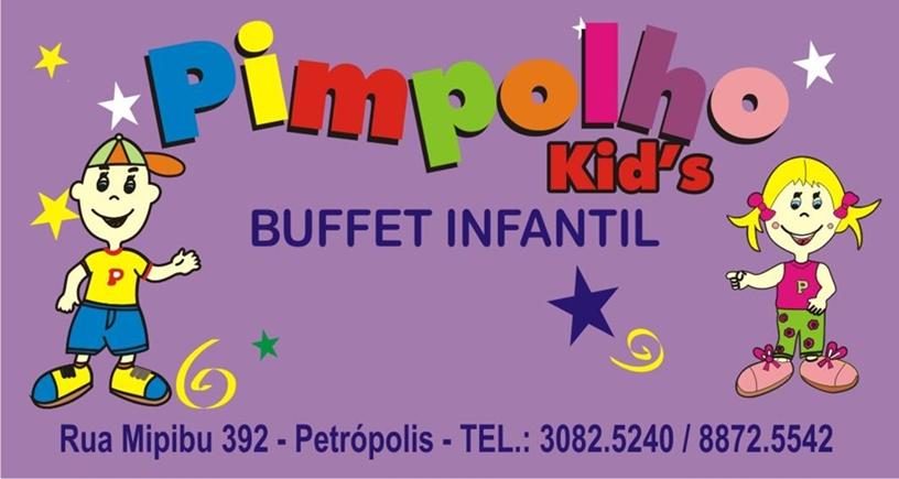 PIMPOLHO KIDS