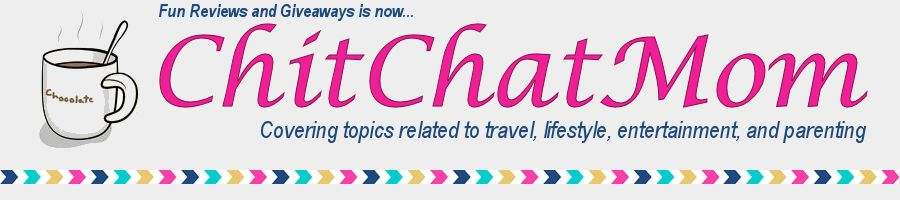 ChitChatMom - formerly Fun Reviews & Giveaways