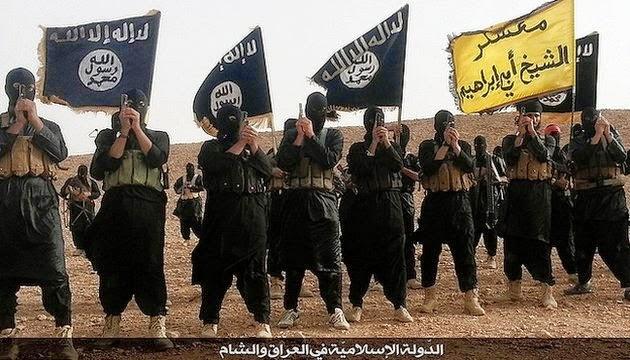 Aqidah Apa yang Dianut ISIS?