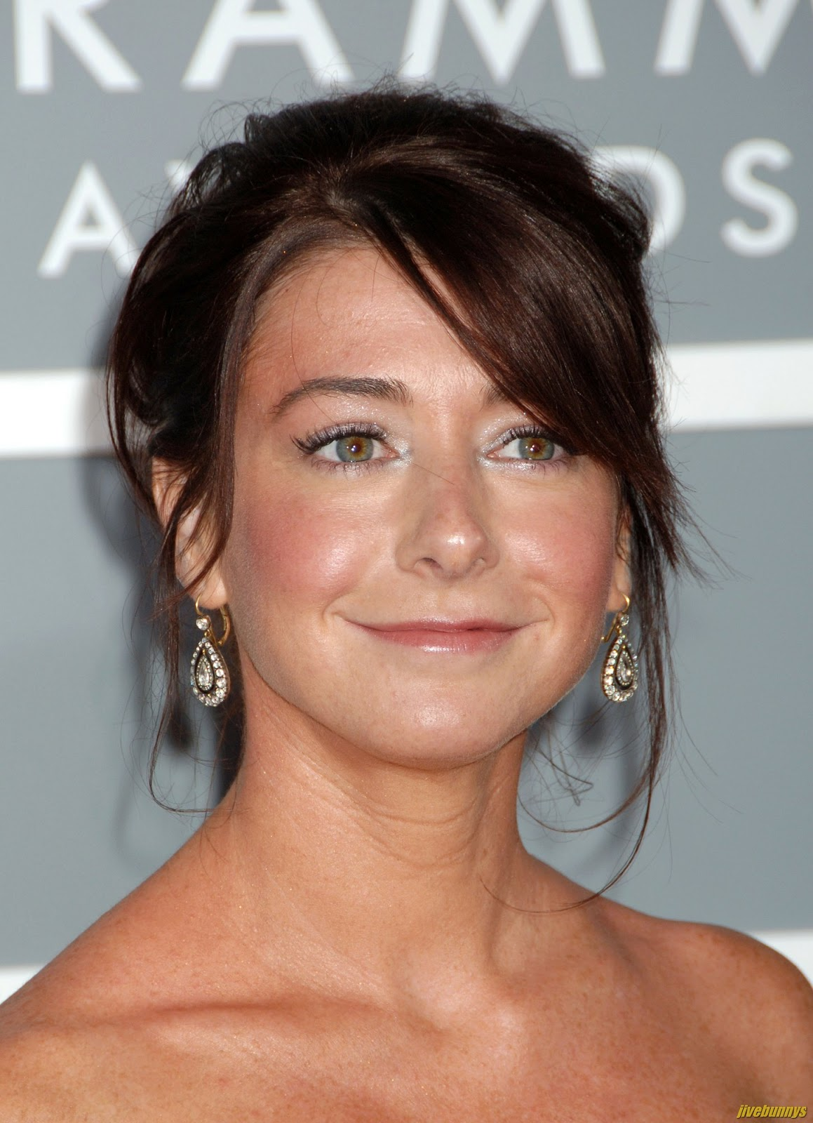celebrity picture gallery alyson hannigan hq photos and image gallery