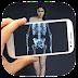 تحميل برنامج الأشعة السينية الماسح الضوئيXRay Scanner للاندرويد