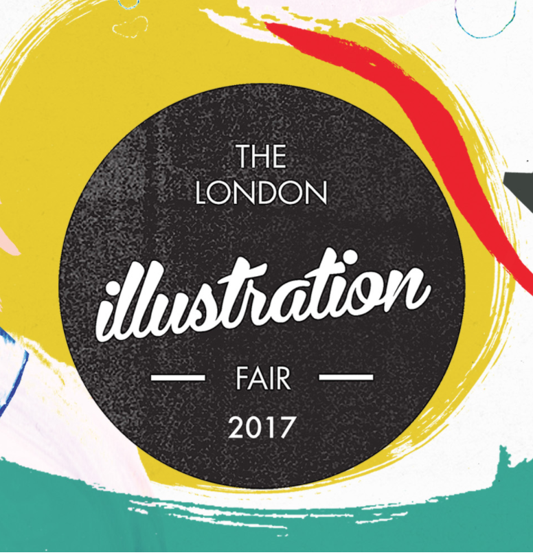 London Illustration Fair