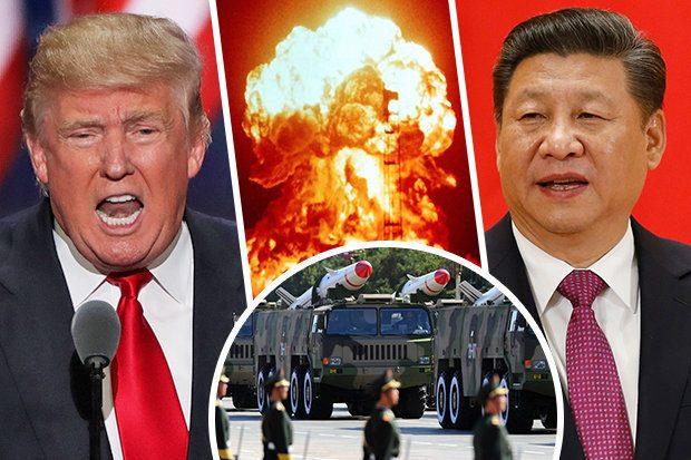 Η Κίνα απαίτησε από τις ΗΠΑ να σταματήσουν τις υπερπτήσεις βομβαρδιστικών στη Β. Κορέα