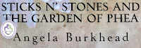 Sticks N' Stones And The Garden Of Phea Book Blast & Giveaway