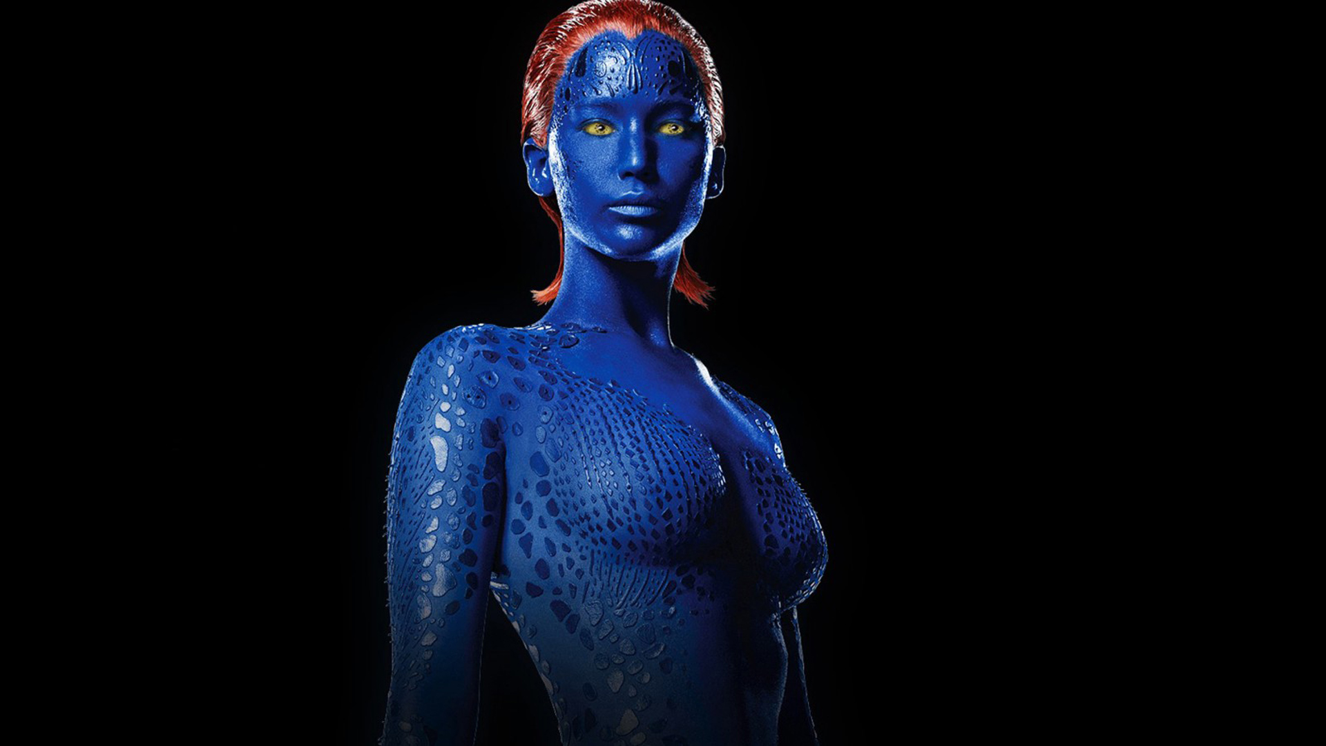 Men Days of Future Past Mystique 2j HD WallpaperX Men Days Of Future Past Mystique Jennifer Lawrence