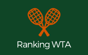 Ranking WTA