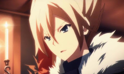 Chaos Dragon: Sekiryuu Seneki Episode 5 Subtitle Indonesia