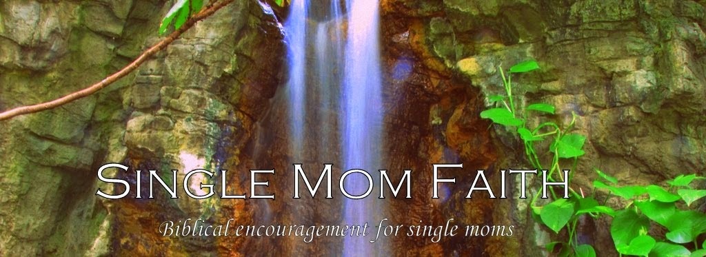 Single Mom Faith