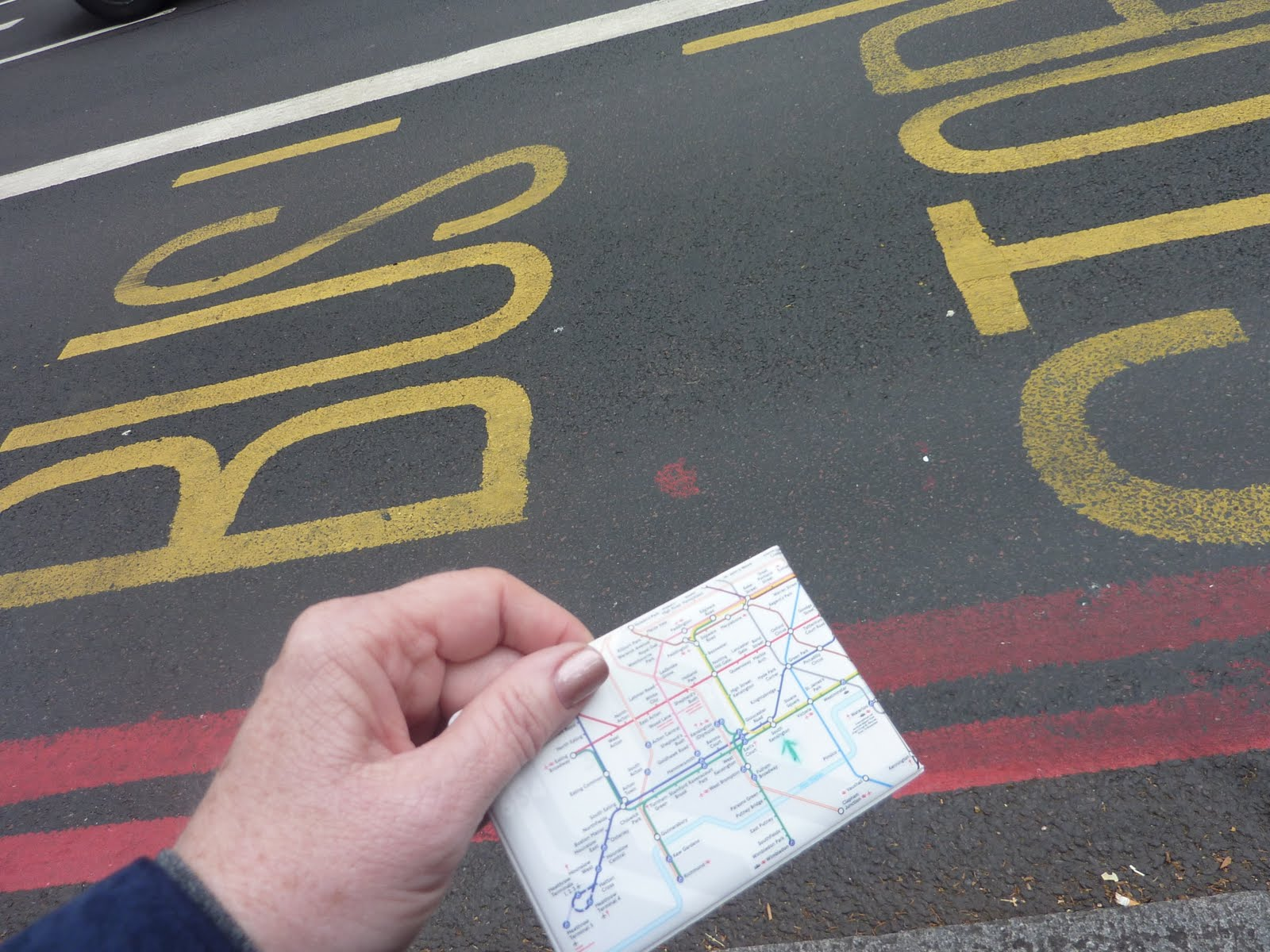 how to get an oyster card refund