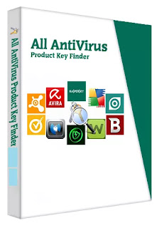 All AntiVirus Product Key Finder 2016