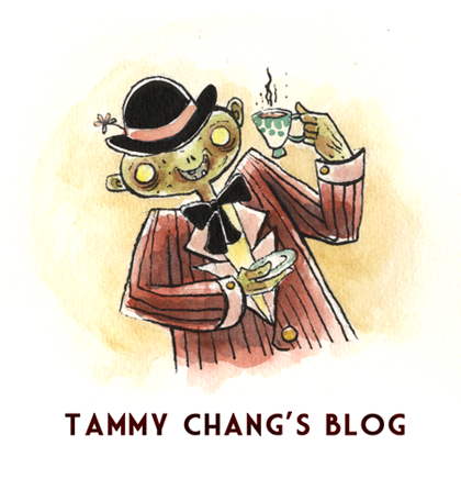 Tammy Chang's Blog