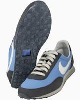 sepatu ponsel atau shoes phone