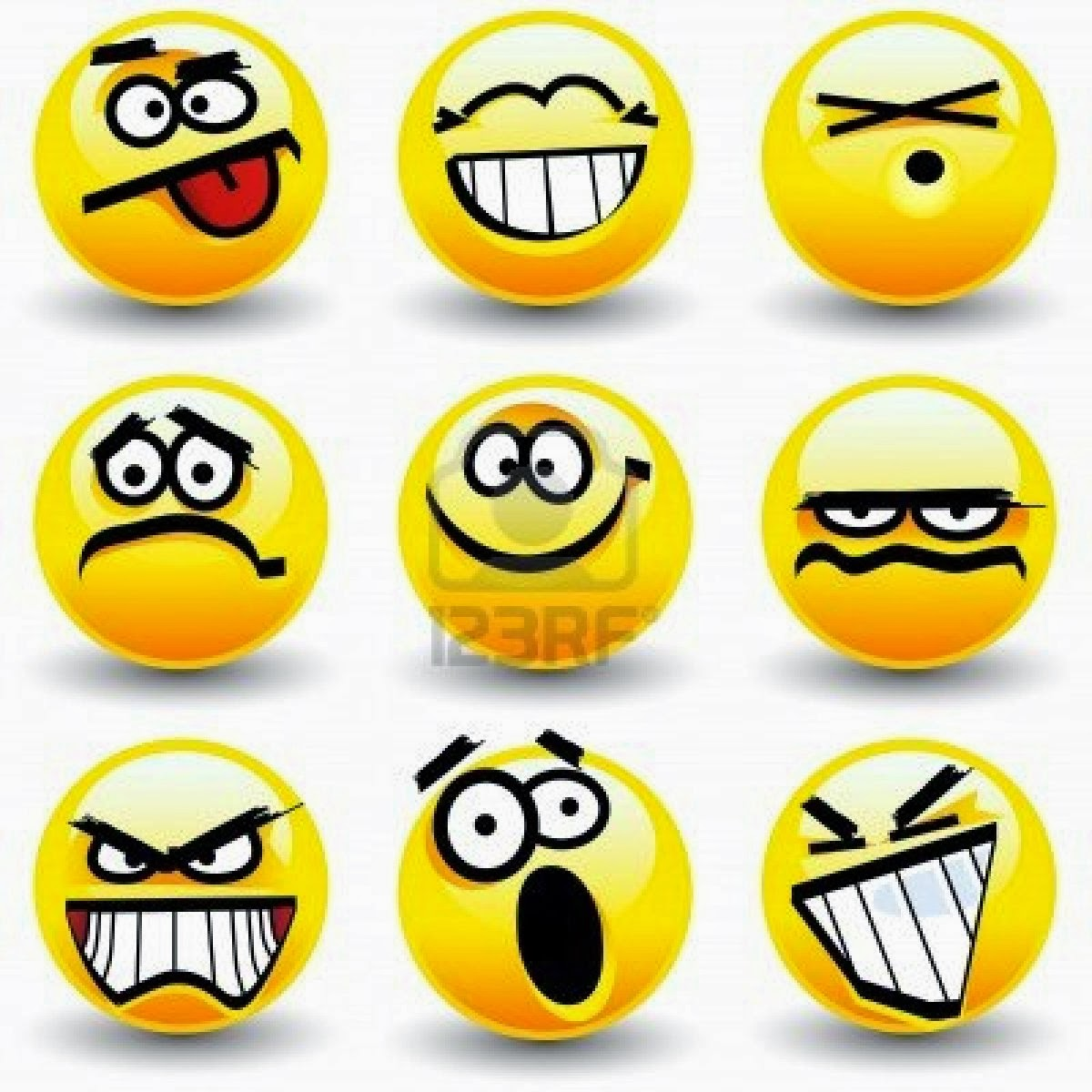 Elige tu expresión.