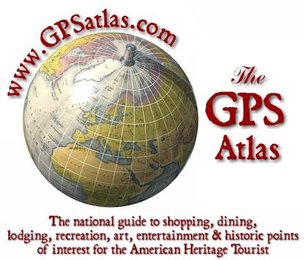 GPS Atlas