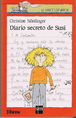 Diario Secreto De Susi