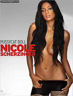 "Nicole Scherzinger Thinks Being ""Slutty"" Makes Your Hollywood Career"