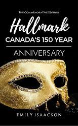 Canada's 150 Year Anniversary