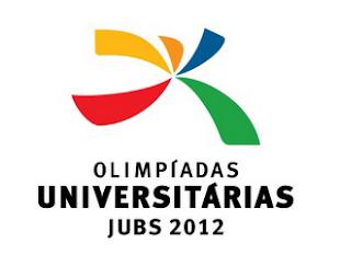 Resultados da Olimpíadas Universitárias JUBS 2012