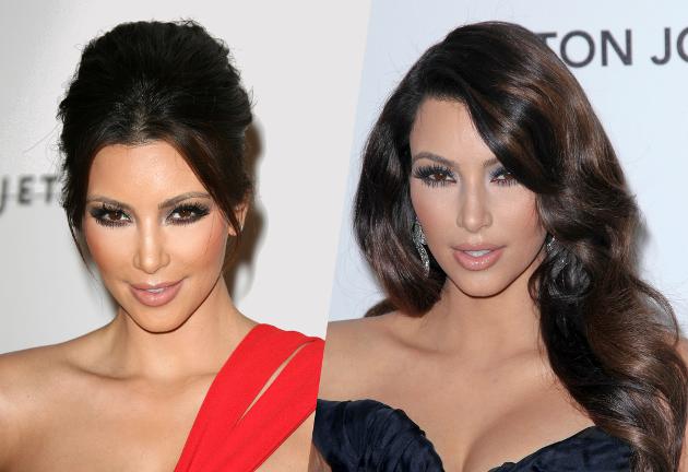 Kim-Kardashian-Smokey-Eye-Makeup