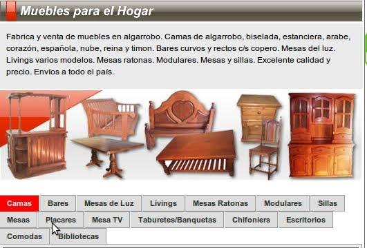 Nuevo Santiago Aberturas S.R.L.: NSA Aberturas Muebles de Hogar