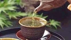 Tratando tumores com chá verde