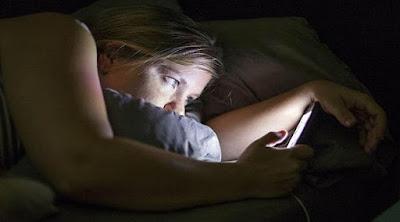 [Tekno] Wanita Lebih Sering Nonton Film Porno di Smartphone daripada Pria
