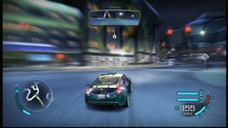 Download Need for Speed Carbon Game ps2 for pc Full Version ZGASPC