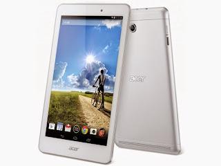 Spesifikasi dan Harga Acer Iconia Tab 8 Terbaru
