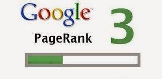 Cara Super Untuk Mendapatkan Dan Menaikan Page Rank