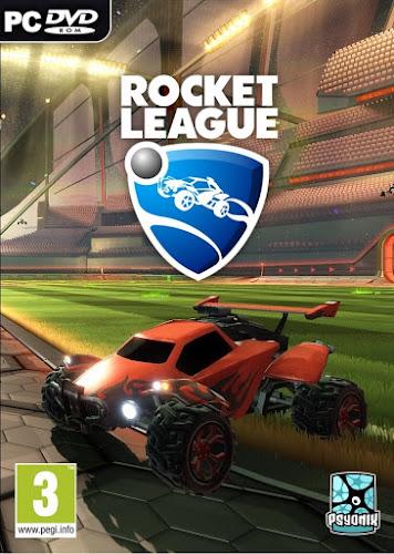 Rocket League – FLT (PC) Torrent