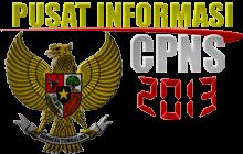 PUSAT INFORMASI CPNS 2013