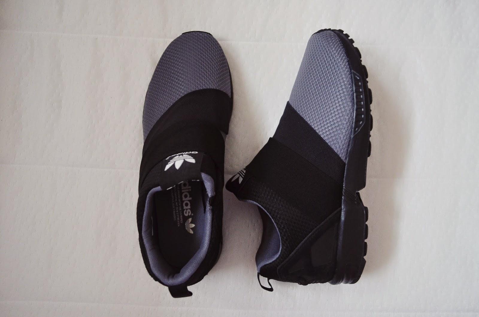 adidas ZX Flux Plus Olicar/ Olicar/ Ftw White Footshop