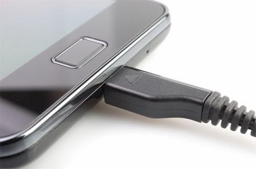 củ sạc và cáp kết nối Samsung Galaxy S2,S3.S4