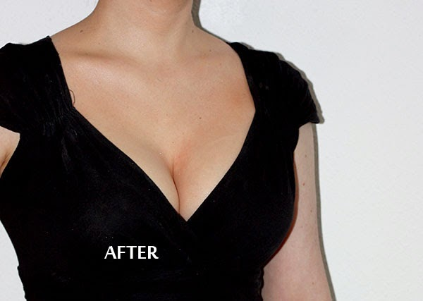 How To Make Your Boob Look Bigger 48