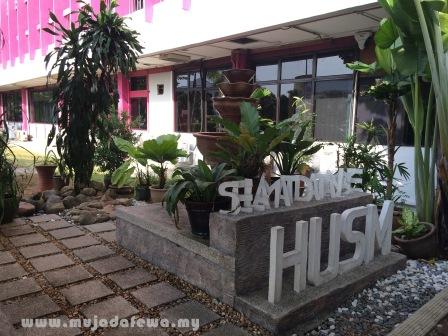 Hospital Universiti Sains Malaysia