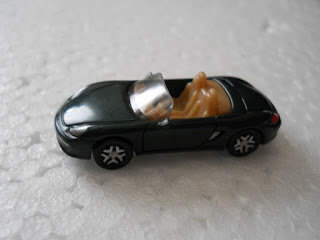 magic_kinder gift porsche cayenne boxter MPG DC065