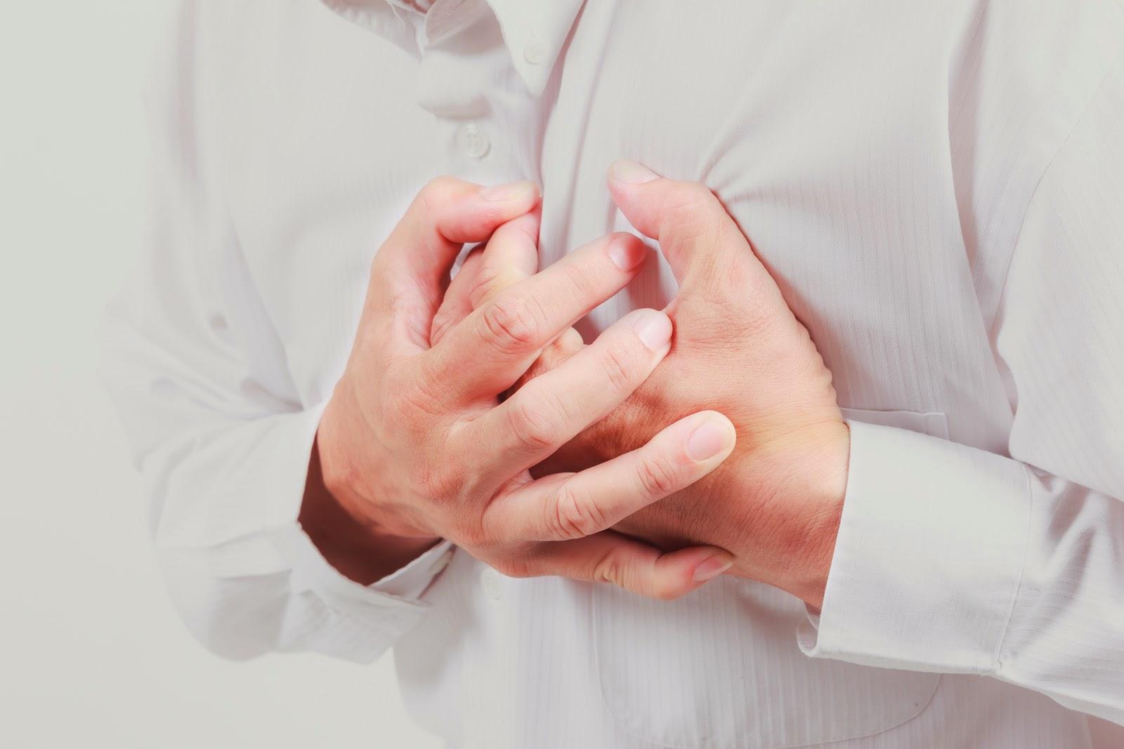 Gejala dan Penyebab Penyakit Kolesterol