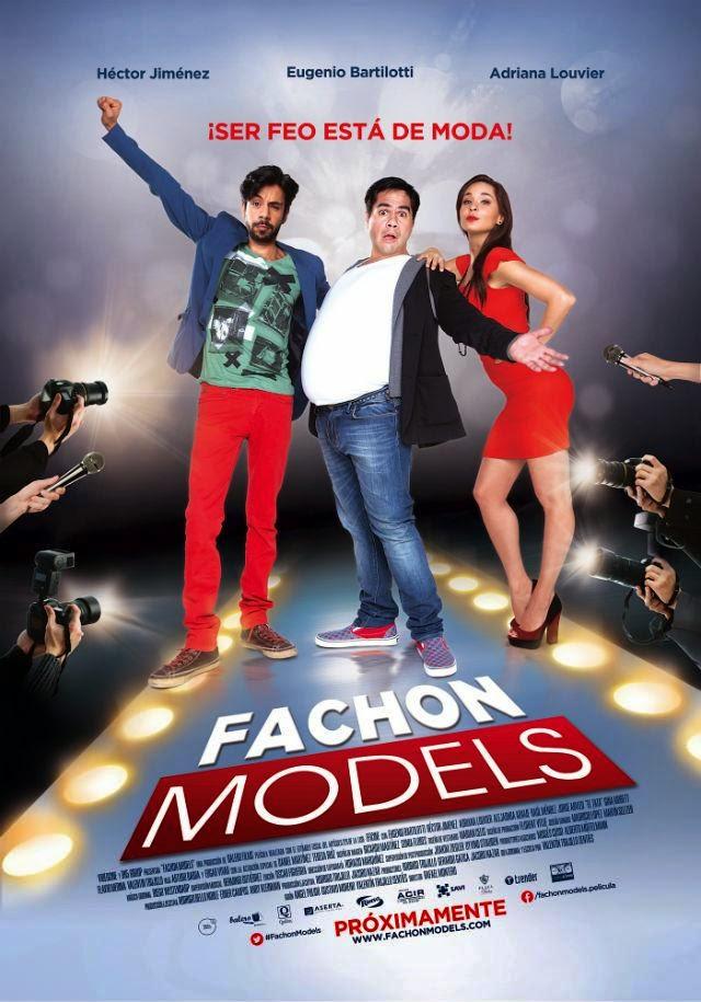 Fachon Models (2014)