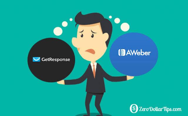 getresponse vs aweber